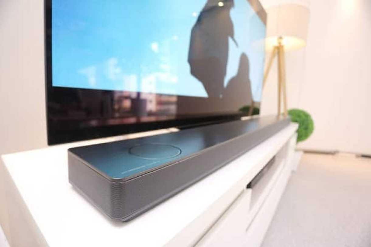 - LGAudio2018PressConference28529 1 - LG  เปิด LG Sound Bar ใหม่, LG XBOOM, LG XBOOM Go ในไทย
