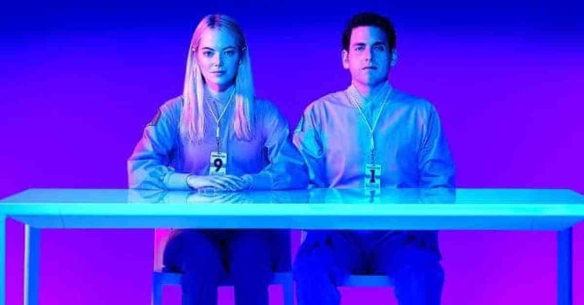 - Netflixs MANIAC 2 - Maniac ซีรีส์ไซไฟสุดเก๋ ผสมความเป็นไซไฟ จิตวิทยา และความโรแมนติกไว้ด้วยกันอย่างลงตัว