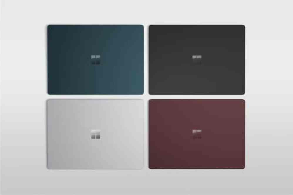 - RE2wYaY 2 - Microsoft เปิดตัว Suface Pro 6, Surface Laptop 2, Surface Studio 2 และ Surface Headphone