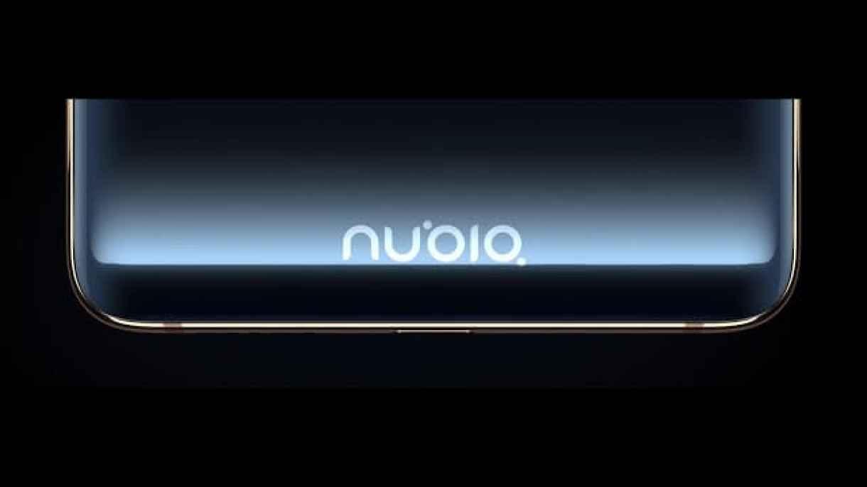 - Nubia เปิดตัว Nubia X หน้าจอไร้ติ่ง ไร้กล้องหน้า มีจอด้านหลังแสดงข้อมูลและใช้เล่นเกม