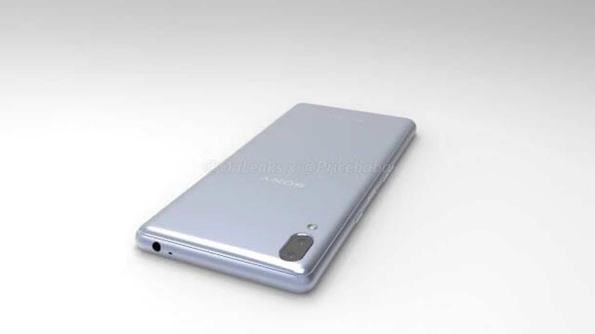 - Screenshot 8 4 - หลุดภาพเรนเดอร์น้องเล็ก Sony Xperia L3 เปลี่ยนดีไซน์ ใช้กล้องคู่