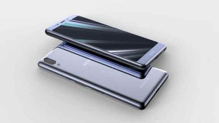 - Sony Xperia L3 5k renders Pricebaba 04 2 - หลุดภาพเรนเดอร์น้องเล็ก Sony Xperia L3 เปลี่ยนดีไซน์ ใช้กล้องคู่
