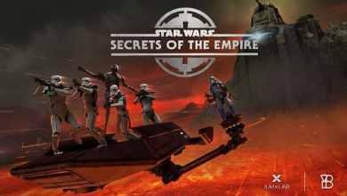 - สัมผัสประสบการณ์ตะลุยจักรวาลเหนือจริงในโลก Star Wars ผ่านเครื่องเล่น VR แห่งแรกในเอเชีย ที่ Resorts World Genting, Malaysia