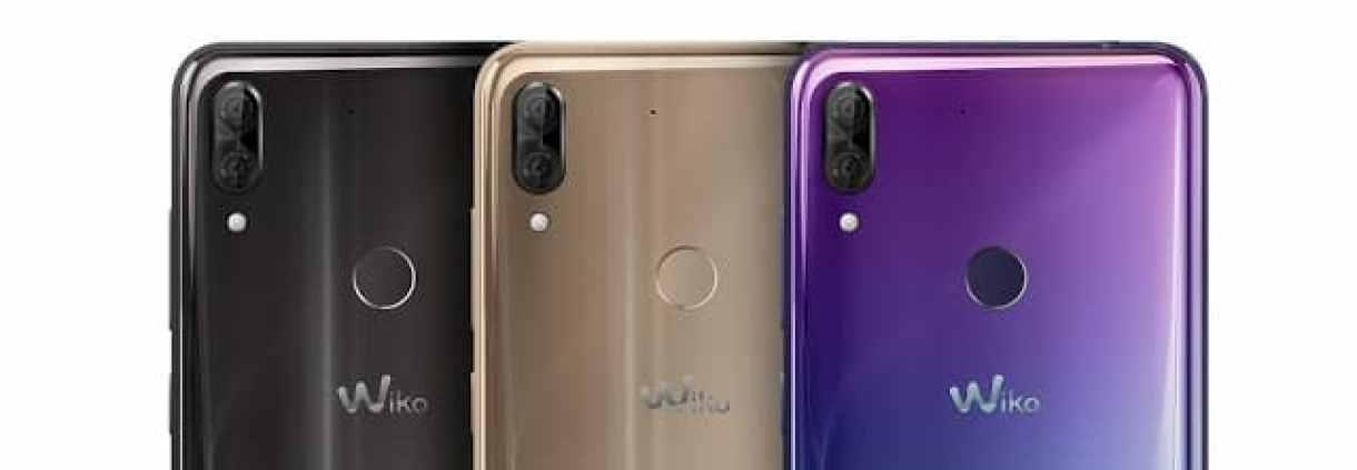 - Wiko View2 Plus มือถือกล้องคู่แบตอึด ในราคาที่คุ้มค่า