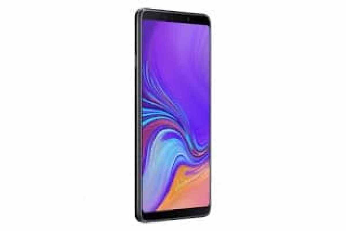 - gsmarena 013 2 - Samsung เปิดตัว Samsung Galaxy A9 (2018) สมาร์ทโฟน 4 กล้องหลังรุ่นแรกของโลก