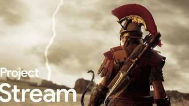 - Google เปิดตัว Project Stream บริการสตรีมเกมความละเอียดสูงมาเล่นบน Chrome