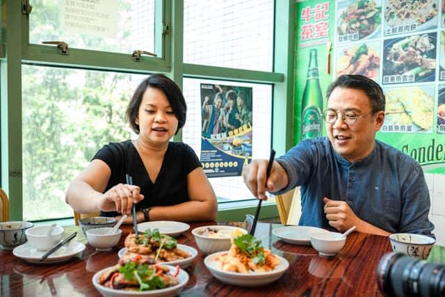 - เปิดประสบการณ์ความอร่อยสุดล้ำ ณ Tasting Room ในงานเทศกาลอาหารและไวน์ประจำปี CCB (Asia) Wine & Dine Festival ณ บริเวณลานกิจกรรมเซ็นทรัล ฮาร์เบอร์ฟรอนท์ ฮ่องกง