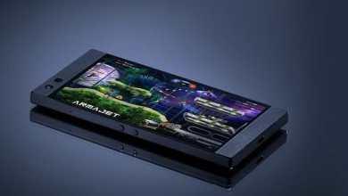 - phone c2 usp01 - Razer เปิดตัวสมาร์ทโฟน Razer Phone 2 กันน้ำ ชาร์จไร้สาย โลโก้ RGB เปลี่ยนสีได้ AIS นำเข้าไทย