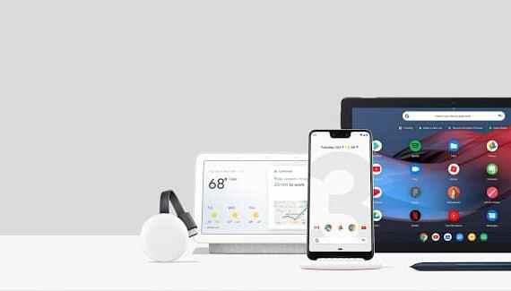 - unnamed 2 - Google เปิดตัว Pixel 3 สเปกไม่หวือหวาแต่ซอฟต์แวร์จัดเต็ม แท็บเล็ต Pixel Slate และจออัจฉริยะ Google Home Hub