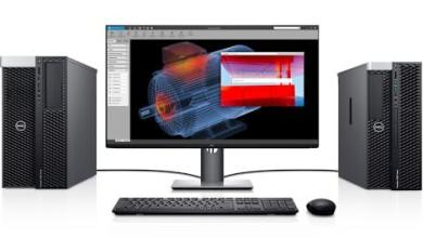 - Dell เปิดตัวจอมอนิเตอร์ UltraSharp ใหม่ เพื่อตลาดองค์กร