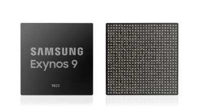 - Exynos 9 9820 main 2 - Samsung เปิดตัวชิปเซ็ต Exynos 9820 สำหรับ Galaxy S10 มาพร้อมหน่วยประมวลผล AI แยก