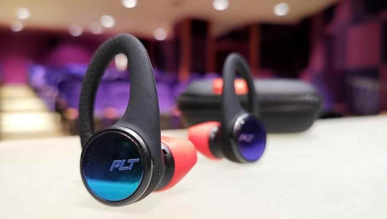 - IMG 20181106 111923 2 - รีวิว Plantronics BackBeat FIT 3100 หูฟังแบบ True Wireless Sport รุ่นแรกของค่าย