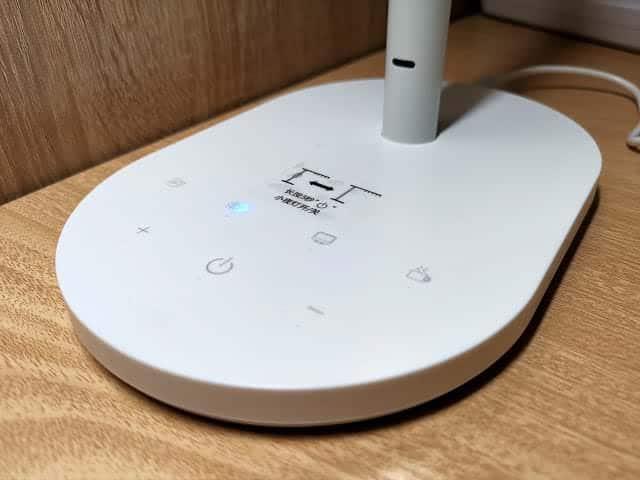 - IMG 20181111 040933  2 - รีวิว OPPLE IF Table Lamp โคมไฟตั้งโต๊ะที่ตอบโจทย์ไลฟ์สไตล์ในราคาสุดคุ้ม