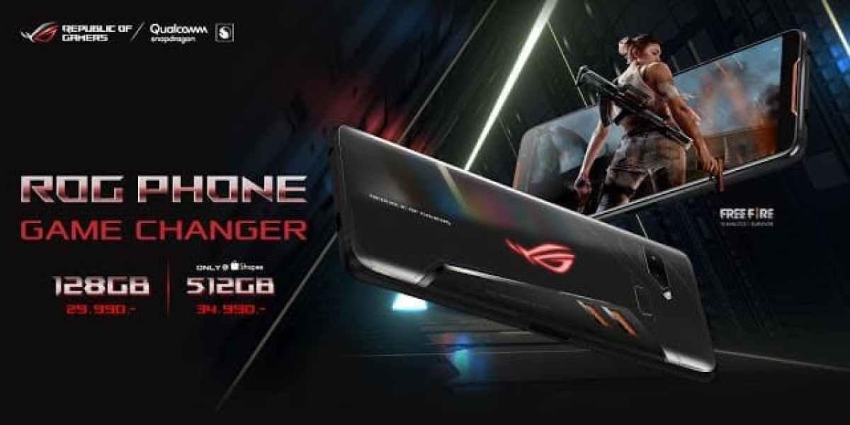- ROG Phone Price 2 - ASUS เปิดตัว ROG Phone ครั้งแรกในไทย!  แนะนำสุดยอดเกมมิ่งสมาร์ทโฟนที่แรงที่สุดในโลก