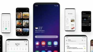 - Samsung เปิดตัวส่วนติดต่อผู้ใช้ใหม่ในชื่อ One UI ใช้งานมือถือจอใหญ่ได้สะดวกขึ้น มีโหมดใช้งานตอนกลางคืน