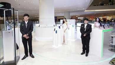 - OPPO เปิดตัว Flagship Store แห่งแรกของประเทศไทย ณ ICONSIAM