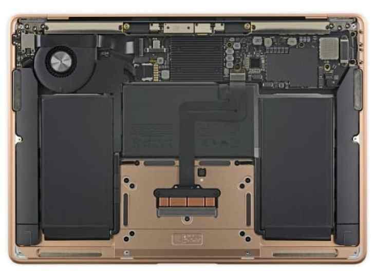 - gsmarena 000 2 - ชิปความปลอดภัย Apple T2 ป้องกันไม่ให้ผู้ใช้ซ่อมเครื่องเอง