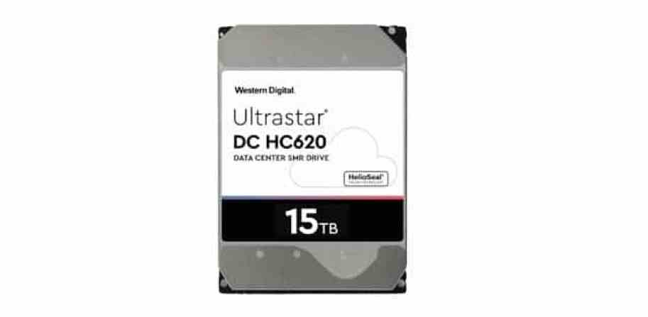 - ultrastar 15tb smr hdd 2 - WD เปิดตัวฮาร์ดไดรฟ์ Ultrastar DC HC620 ความจุ 15 เทราไบต์ รุ่นใหม่ ใช้เทคโนโลยี SMR สำหรับระบบคลาวด์และศูนย์ข้อมูลองค์กร