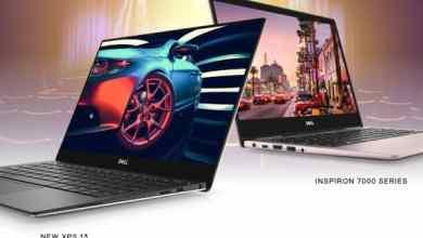 - เปิดตัว Dell Cinema สุดอลัง ครั้งแรกในงาน Commart Connect 2018 พร้อมเผยโฉม Dell XPS 13 ใหม่