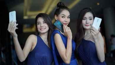 - โบรชัวร์โปรโมชั่นแรกพร้อมผังบูธของงาน Thailand Mobile Expo 2018 วันที่ 27-30 กันยายน 2561