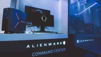 - 13AlienwareExperienceStore - สาวกเอเลี่ยนห้ามพลาด Alienware Experience Store เปิดแล้ววันนี้ที่เซ็นทรัลเวิลด์