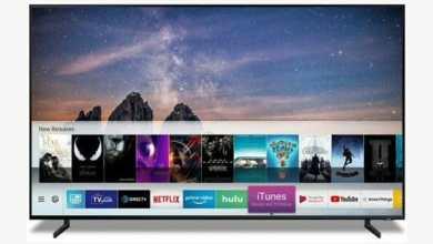 - 1546854779705 - ทีวี Samsung ปี 2019 จะรองรับ Apple iTunes และ AirPlay 2