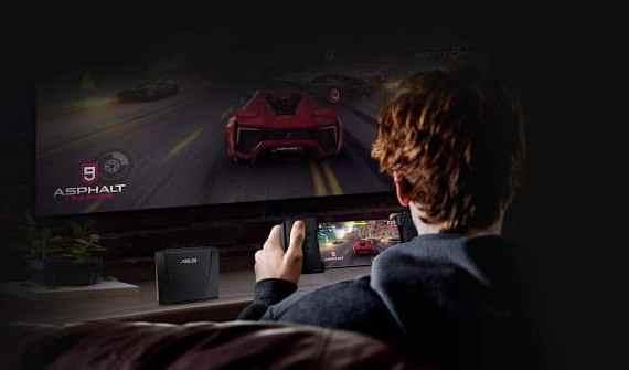 - 16 gamevice - รีวิว ASUS ROG Phone พาร์ทสำหรับคอเกม เมื่อทุกอณูของมือถือออกแบบมาเพื่อเกมเมอร์