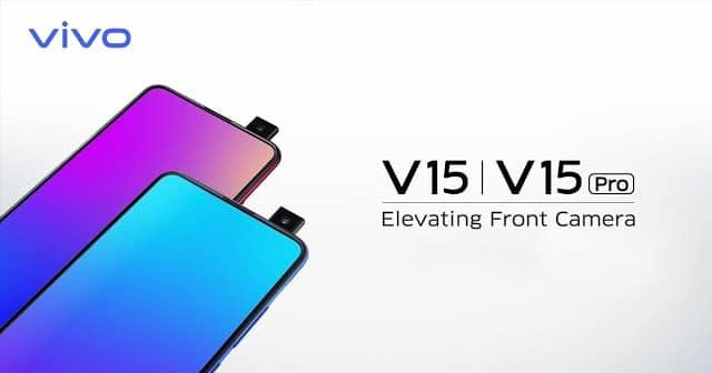 - 20190212 190213 0002 - Vivo เปิดตัว Vivo V15 Pro กล้องหลัง 3 ตัว กล้องหน้าป๊อปอัพทนทาน 3 ล้านครั้ง
