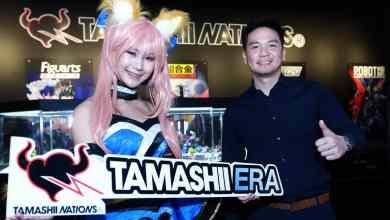 ดรีมทอย เปิด tamashii era @pantip plaza พร้อมขึ้นแท่น เดสทิเนชั่น แห่งใหม่ของนักท่องเที่ยวและนักสะสมของเล่นลิขสิทธิ์แท้  ส่งตรงจากญี่ปุ่น ใจกลางเมือง สาขาที่ 2 ในไทย - 5DM30618 - ดรีมทอย เปิด TAMASHII ERA @Pantip Plaza พร้อมขึ้นแท่น เดสทิเนชั่น แห่งใหม่ของนักท่องเที่ยวและนักสะสมของเล่นลิขสิทธิ์แท้  ส่งตรงจากญี่ปุ่น ใจกลางเมือง สาขาที่ 2 ในไทย แล้วนะมิก็ง!!