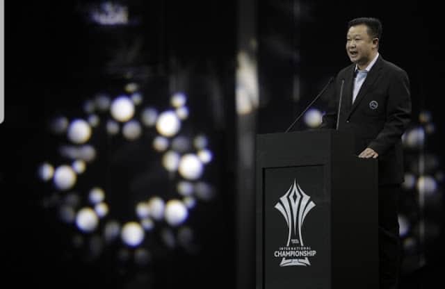 "- AIC201828829 - Garena ร่วมมือกับ Tencent จัดงานแข่งขัน ""Arena of Valor International Championship 2018 ครั้งแรกในประเทศไทย"
