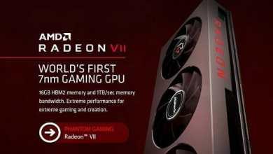 - ASRock เปิดตัวกราฟฟิกการ์ด Phantom Gaming X Radeon VII 16GB