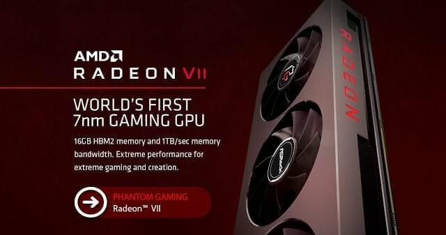 - AMDRadeonVII Social 1920x630 - ASRock เปิดตัวกราฟฟิกการ์ด Phantom Gaming X Radeon VII 16GB