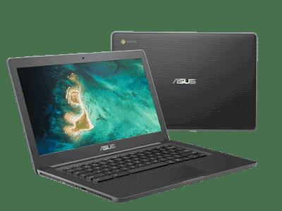 - ASUSChromebookC403 DesignedforK12 - ASUS เปิดตัวกลุ่มผลิตภัณฑ์โน๊ตบุ้คใหม่ในงาน CES 2019 อัปเกรดสเปก พร้อมเปิดตัว StudioBook S ซีรีส์ใหม่ล่าสุด