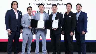 - AT8P9498 - สมาคมกีฬาอีสปอร์ตแห่งประเทศไทย แต่งตั้ง dentsu X ให้เป็นผู้ถือสิทธิ์การตลาดอย่างเป็นทางการ