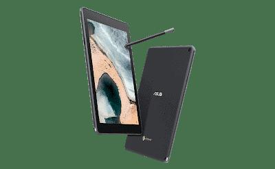 - CT100 KV Ruggedized - ASUS เปิดตัวกลุ่มผลิตภัณฑ์โน๊ตบุ้คใหม่ในงาน CES 2019 อัปเกรดสเปก พร้อมเปิดตัว StudioBook S ซีรีส์ใหม่ล่าสุด