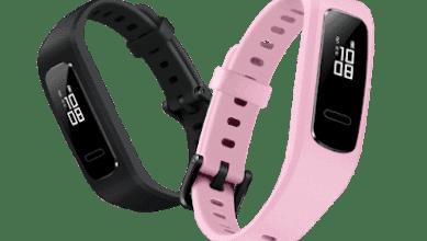 - HUAWEI เปิดตัว Band 3 Pro และ Band 3e Fitness Tracker ในประเทศไทยอย่างเป็นทางการ ตอบโจทย์กลุ่มคนรักสุขภาพและชอบออกกำลังกาย