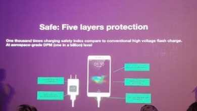 - IMG 20181113 183701  - ทดสอบระบบชาร์จเร็ว VOOC บน OPPO F9 เทียบกับ Galaxy Note 9