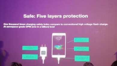 - ทดสอบระบบชาร์จเร็ว VOOC บน OPPO F9 เทียบกับ Galaxy Note 9