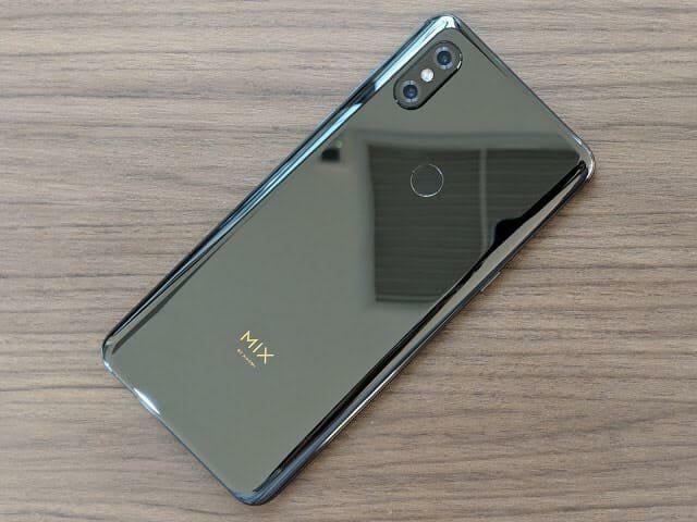 - IMG 20190129 165653 - รีวิว Xiaomi Mi MIX 3: สเปกโหดสะใจ จอไร้ขอบไร้ติ่งเต็มตา วัสดุเซรามิกหรูหรา ในราคา 18,999 บาท