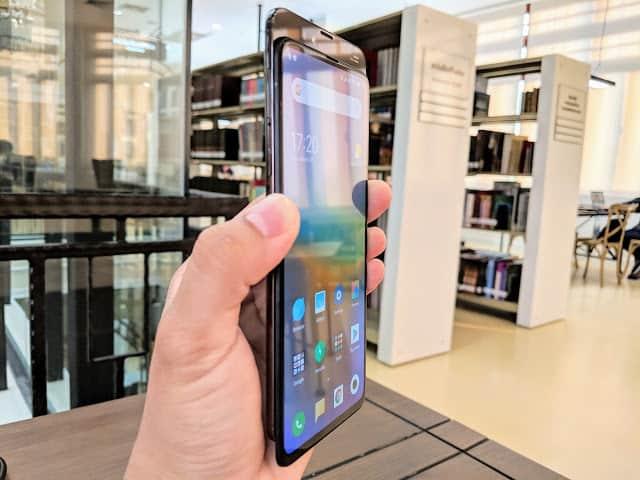 - IMG 20190129 172018 - รีวิว Xiaomi Mi MIX 3: สเปกโหดสะใจ จอไร้ขอบไร้ติ่งเต็มตา วัสดุเซรามิกหรูหรา ในราคา 18,999 บาท