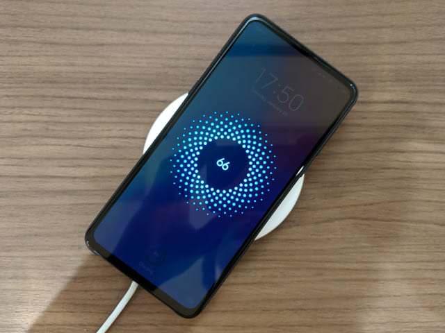 - IMG 20190129 175042 - รีวิว Xiaomi Mi MIX 3: สเปกโหดสะใจ จอไร้ขอบไร้ติ่งเต็มตา วัสดุเซรามิกหรูหรา ในราคา 18,999 บาท