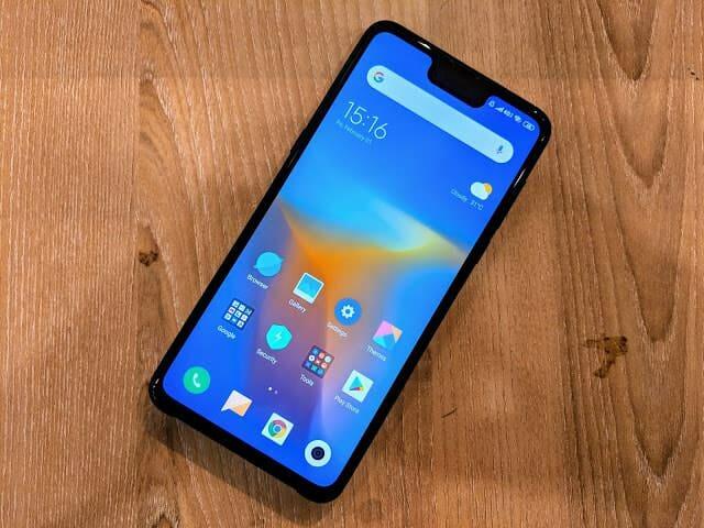 - IMG 20190201 151621 - รีวิว Xiaomi Mi MIX 3: สเปกโหดสะใจ จอไร้ขอบไร้ติ่งเต็มตา วัสดุเซรามิกหรูหรา ในราคา 18,999 บาท