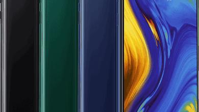 - MiMIX3 01 - Xiaomi Mi MIX 3 สมาร์ทโฟนพรีเมียมจอสไลด์ เปิดราคาขายในไทย 18,999 บาท