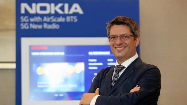 - Nokia Innovation Day 2018 โชว์ศักยภาพของระบบ 5G สนองนโยบายไทยแลนด์ 4.0