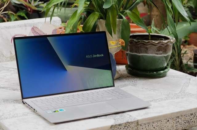 - OI000012 - รีวิว ASUS Zenbook 15 UX533FD แล็ปท็อปจอขอบบางเฉียบ สวยงามจนต้องเหลียวมอง