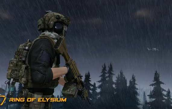 - ROE28229 - Garena เตรียมเปิดให้เล่นเกม 'Ring of Elysium' บนแพลตฟอร์ม PC 22 มกราคม พ.ศ. 2562 นี้