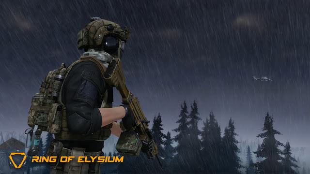 - Garena เตรียมเปิดให้เล่นเกม 'Ring of Elysium' บนแพลตฟอร์ม PC 22 มกราคม พ.ศ. 2562 นี้