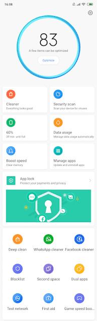 - Screenshot 2019 02 12 16 08 29 205 com - รีวิว Xiaomi Mi MIX 3: สเปกโหดสะใจ จอไร้ขอบไร้ติ่งเต็มตา วัสดุเซรามิกหรูหรา ในราคา 18,999 บาท