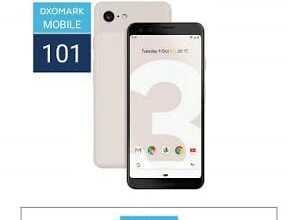 - Screenshot 20190118 192012 org - DxOMark อาจจะเตรียมทดสอบกล้องหน้าด้วย