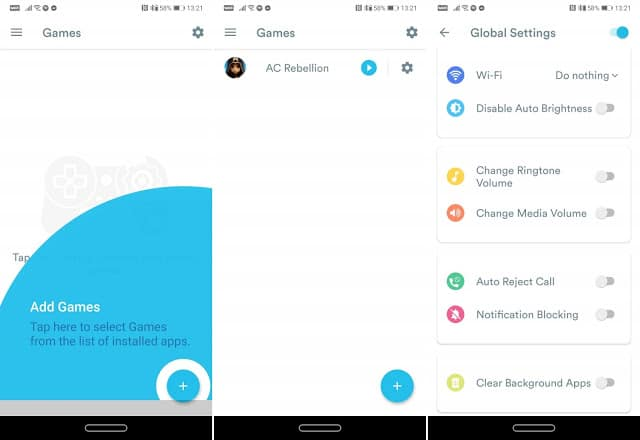 - แนะนำแอป Gaming Mode แอปคู่ใจเกมเมอร์สำหรับ Android รุ่นที่ตามเทรนด์ไม่ทัน